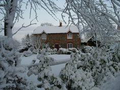 Ruffles, Shimpling Suffolk - ancestral home!