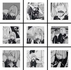 Tags: Death Note Manga, Mello