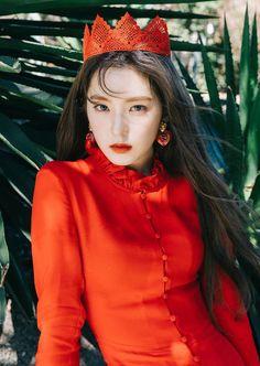 """Red Velvet peek a boo """"peefect Velvet"""" tge 2nd album"""