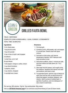 Medifast Recipes, Beef Recipes, Cooking Recipes, Healthy Recipes, Protein Recipes, What's Cooking, Lean Protein Meals, Lean Meals, Ideal Protein