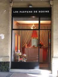 """Résultat de recherche d'images pour """"Les Parfums de Rosine"""""""