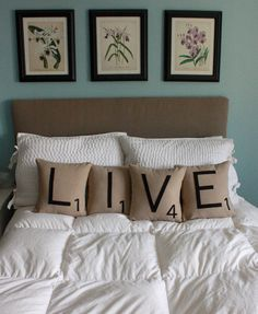 Great statement! I want these for my new living room.