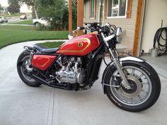 My 83 GL1100