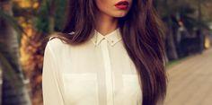 Gele zweetvlekken in je witte shirt? Zo kom je er vanaf!