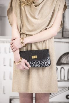Melrose clutch for a perfect night out