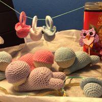 amigurumis Next Yarns hilaturas de algodón ideal para todos verano häkelarbeiten