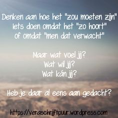 Bezoek de post voor meer. Higher Order Thinking, Dutch Quotes, I Am Strong, True Words, No Time For Me, Quote Of The Day, Life Lessons, Letting Go, Texts