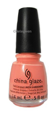 China Glaze - Flip Flop Fantasy