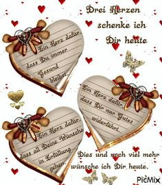 all the best for the birthday of Christa and Horst Birthday Prayer, Birthday Wishes, Happy Birthday, German Words, Paper Tree, Feeling Happy, About Me Blog, Place Card Holders, Gifts