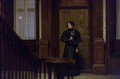 Eva Green as miss Vanessa Ives in Penny Dreadful Season 3 ep: Predators Far and Near