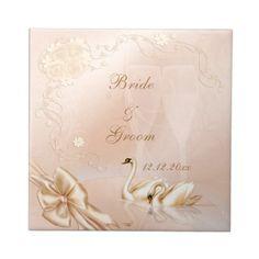 Wedding Tile $15.95
