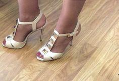7 mejores imágenes de Zapatos Novia | Zapatos, Zapatos de