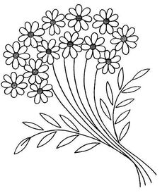 Wonderful Ribbon Embroidery Flowers by Hand Ideas. Enchanting Ribbon Embroidery Flowers by Hand Ideas. Embroidery Shop, Embroidery Flowers Pattern, Embroidery Transfers, Paper Embroidery, Crewel Embroidery, Hand Embroidery Designs, Cross Stitch Embroidery, Machine Embroidery, Embroidery Needles