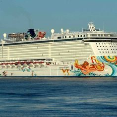 10 best things to do on the new Norwegian Getaway