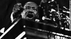 Dr. Martin Luther King Birthday! MLK DAY!