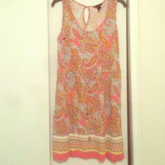 H&M Knee Length Dress