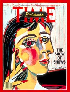 TIME Magazine Cover: The Picasso Show -- May 26, 1980 Article by Robert Hughes