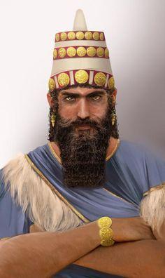 Sargon_II.jpg : www.sarmatiangirl.com