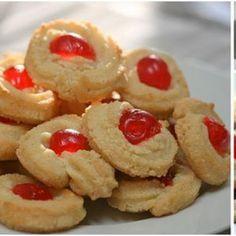 Sicilian almond dough cookies