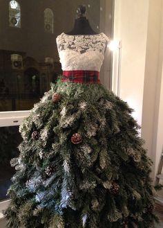 navidad, diy navideño, diy árbol navidad, deco, blog mallorca, blog zapatos