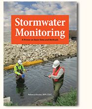 Stormwater Monitoring (Editor)