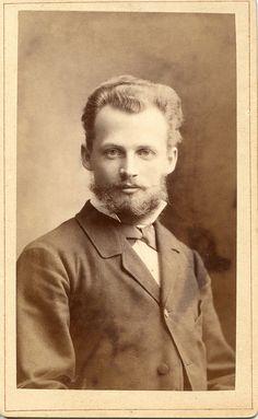 CDV, around 1877 Photographer: August Leisner Waldenburg Schlesien (Silesia) Breslau: Alte Taschenstraße 20, Salzbrunn