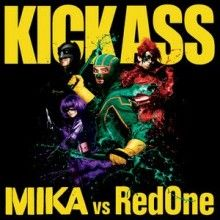 Kick Ass (We Are Young) - Mika
