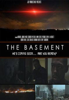 Checkout the movie The Basement on Christian Film Database: http://www.christianfilmdatabase.com/review/basement/
