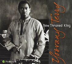 Click on CD Cover to Find in White Library Catalog