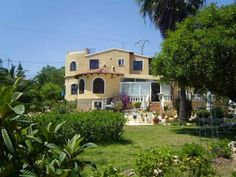 Costa Blanca Property Sales: Villa for sale in Benissa - Just Reduced