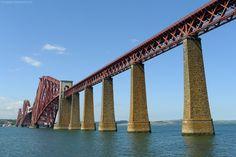 Forth Rail Bridge, again