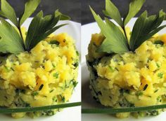 108 z Mashed Potatoes, Cauliflower, Pineapple, Low Carb, Cooking Recipes, Fruit, Vegetables, Ethnic Recipes, Food