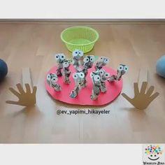 Creative Activities For Kids, Preschool Learning Activities, Preschool Activities, Family Fun Games, Kids Party Games, Indoor Activities For Kids, Toddler Activities, Paper Crafts For Kids, Fun Crafts