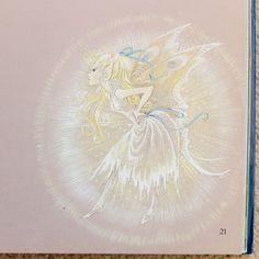 Tinkerbell by Anne Grahame Johnstone