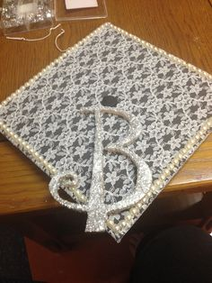My graduation cap :)