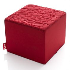 Fatboy ottoman like the one I saw at WeWork.