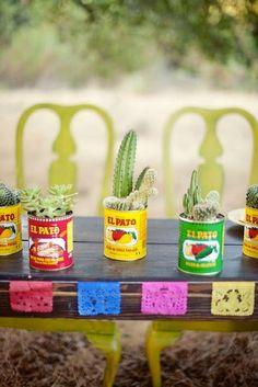Mexican table decore | andrea sayulita dream weddings 1 year ago cute rustic mexican table