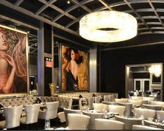 DUO Restaurant & Lounge is the brainchild of two adventurous and entrepreneurial sisters - Lorraine and Sabina Belkin - who know a thing or two about working in the restaurant industry. Stemming from a family of restaurateurs, this duo of sisters have taken dinner and drinks to a whole new level. Located in Gramerct DUO NYC is the perfect place for a private event.      Contact (347) NYC-BASH or visit www.ThePartyBroker.com to make a reservation.