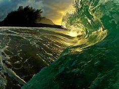 Esto es la fotografía, hacer lo ordinario parecer extraordinario #art #surfart #photography