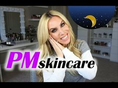 Anti Aging PM Routine | Boost Collagen, Plump and Hydrate!