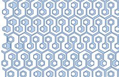 Modern,trendy,geomtric,pattern,contemporary,elegant,decorative,blue,white,pattern