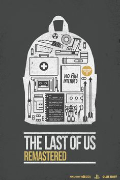 the last of us remastered wallpaper - Google Search