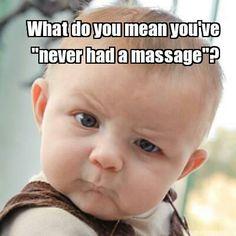 Massage!!