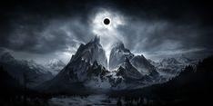 Image for Dark Fantasy Landscape Cool Wallpapers