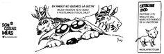 Son Cosas Mías Comic #14 - Pirotecnia