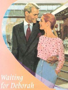 103, Waiting for Deborah. Deborah Everett(25) & Consultant Surgeon, Sir James Marlow(38)