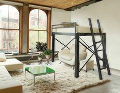hochbett metall hochbett für erwachsene hochbett kaufen
