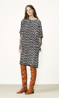 Ester Noppa dress by Marimekko