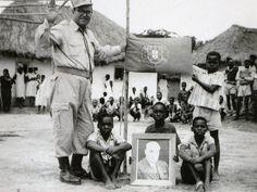 Colonialismo Portugues Em Africa 1961(Prt 17/20)  Upa upa ! Maza Maza !