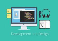 A Comparison: Web Design vs. News Sites, Web Development, Mobile App, Web Design, Product Launch, Website, Design Web, Mobile Applications, Website Designs